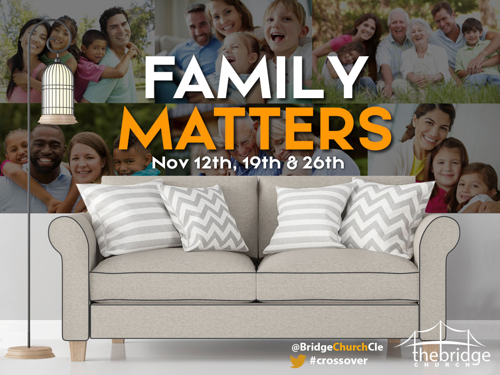 BCP Ep 92 — Family Matters