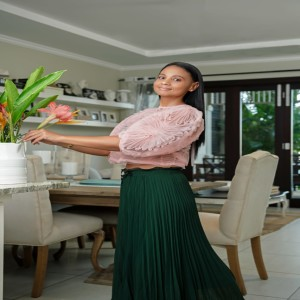 Wellness Tourism and its prospect in Africa; A conversation with Marsha Paccou