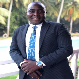 Remarkable Twenty year Journey  in Ghana's Hotel Sector; the story of George Ayisi-Sales Manager Labadi Beach Hotel