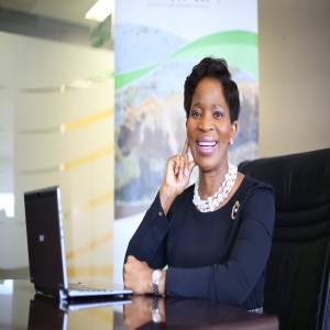 CEO of HATAB Lily Rakorang wants Government to extend  Moratorium on Tourism Businesses in Botswana