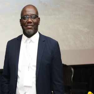 An exclusive with Namibia's Director of Tourism & Gaming Zebulun Chicalu