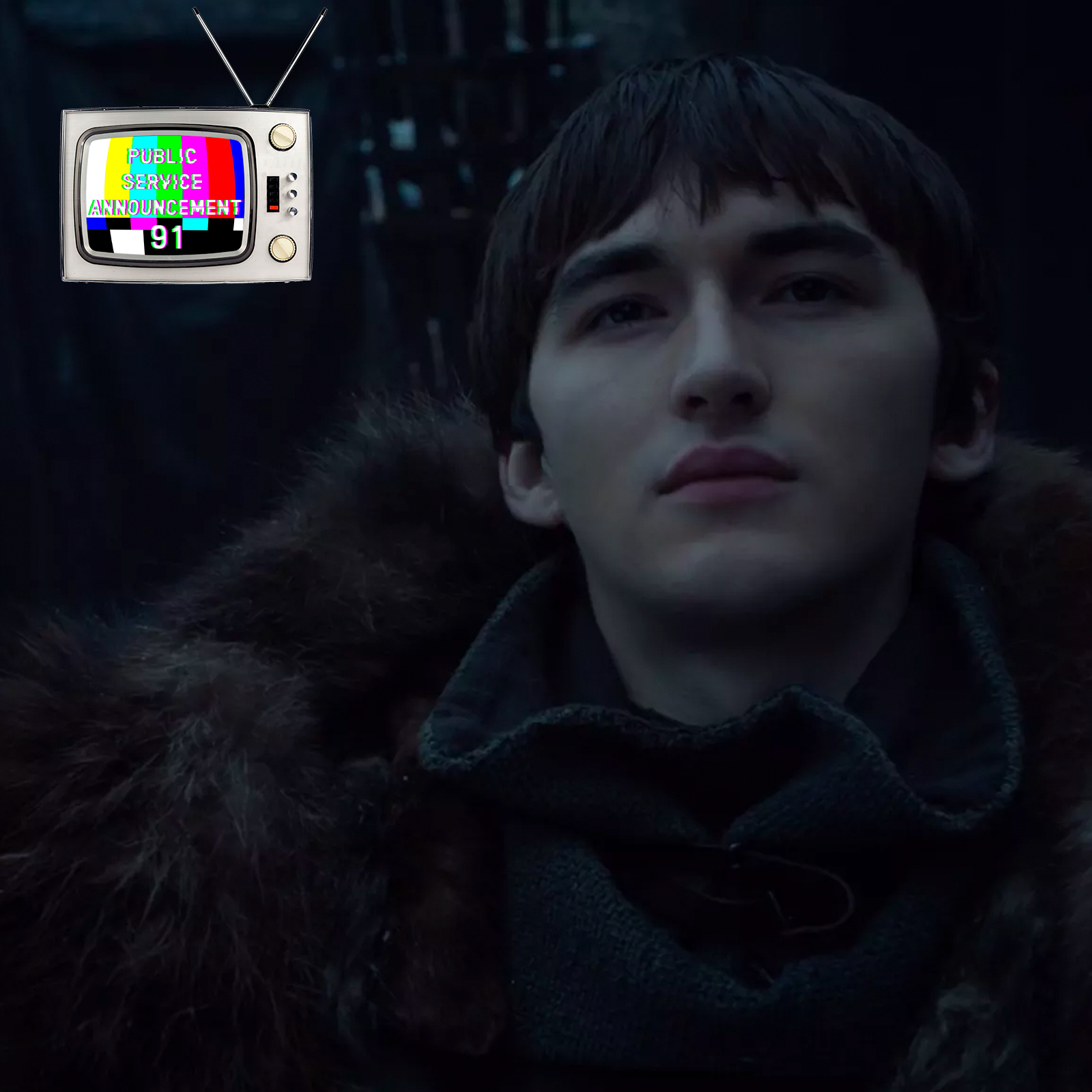 Episode 91: Reporting Live From Winterfell
