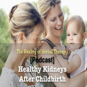 Healthy Kidneys after Childbirth