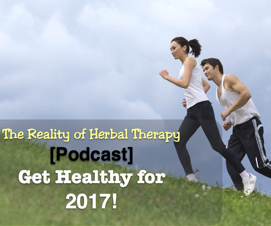 Get Healthy for 2017