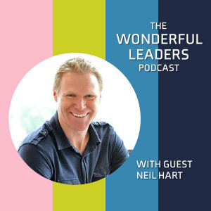 Ep.5 Finding Your Leadership