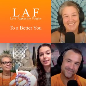 LAF with Us, #3 Sandy & Alex Rueve from Intention Beans