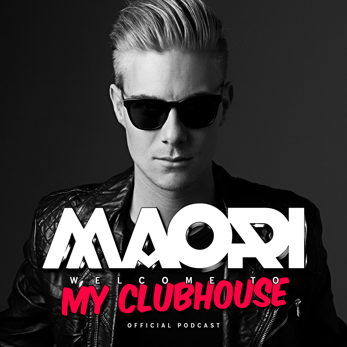 My Clubhouse by Maori - Podcast #002