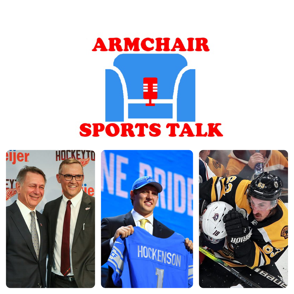 Armchair Sports Talk Shirts For Stanley