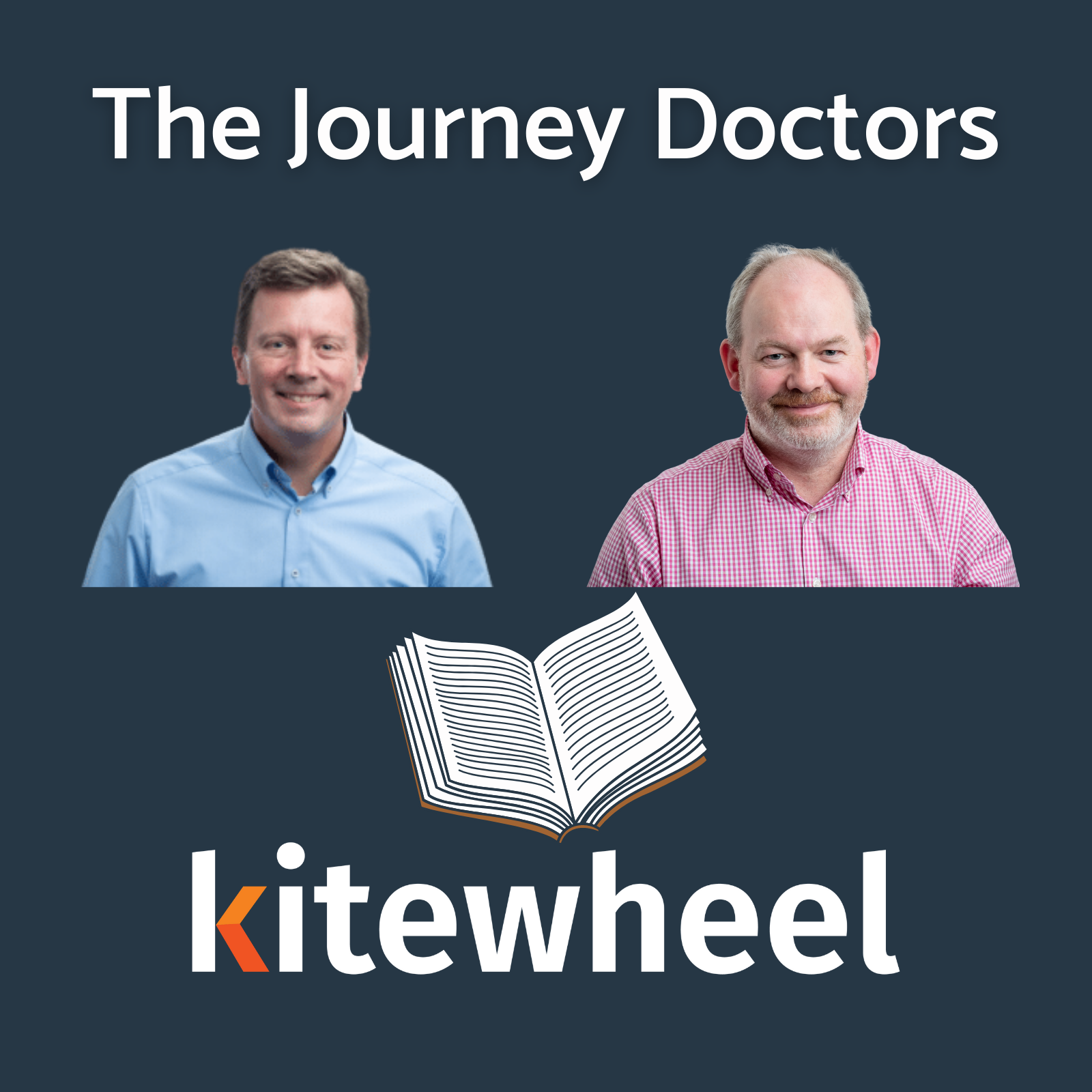 The History of Kitewheel: Why Your Journeys Should Be Channel Agnostic