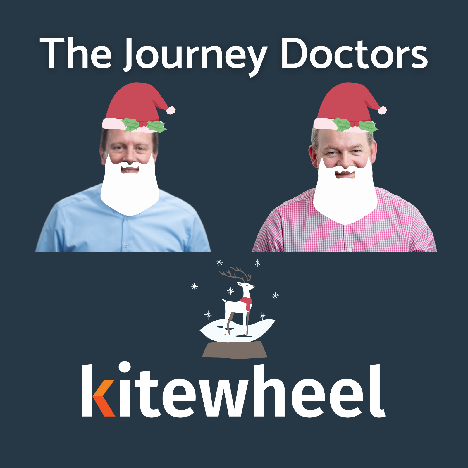 Happy Holidays From the Doctors