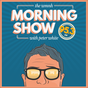 The Morning Show with Peter White 10-15-2020