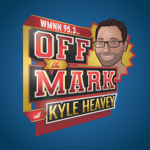 Off The Mark Sports 5-2-2021