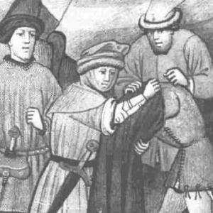 Episode S3.3: Street Fight At Three Coppers Inn