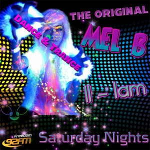 Saturday Night Dance Show with Mel B - 10th October 2020