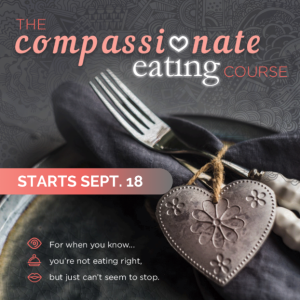 Compassionate Eating with Nina Manolson