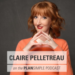 Work can be Self Care with Claire Pelletreau