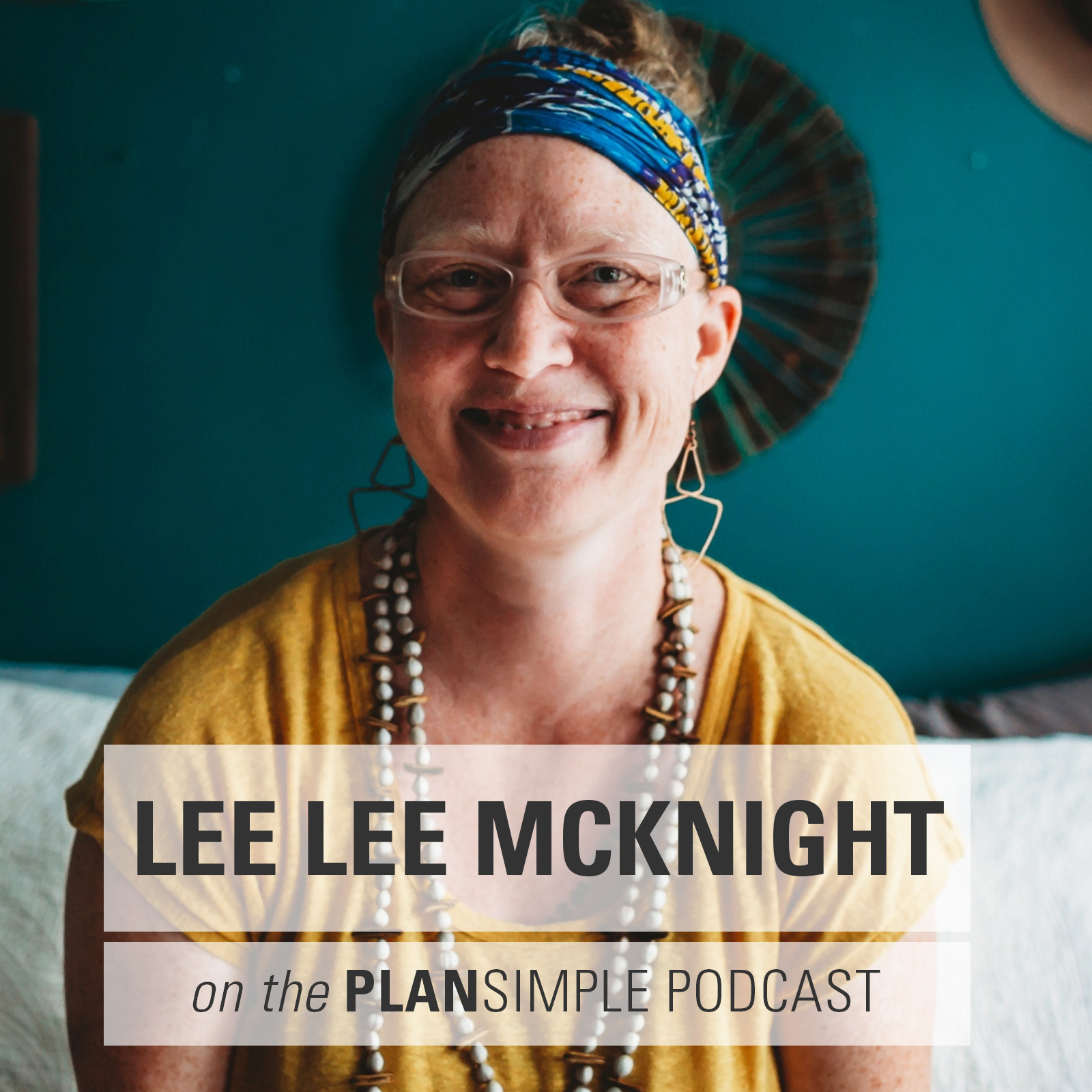 Get to Know Your Kids with Lee Lee McKnight
