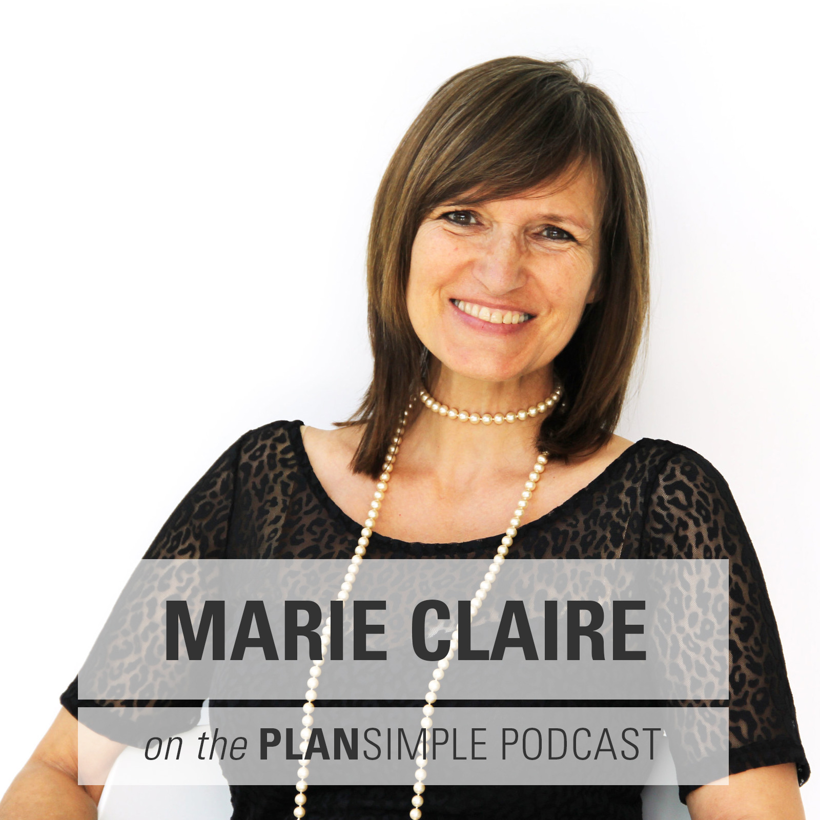 Plant-based Energy with Marie Claire