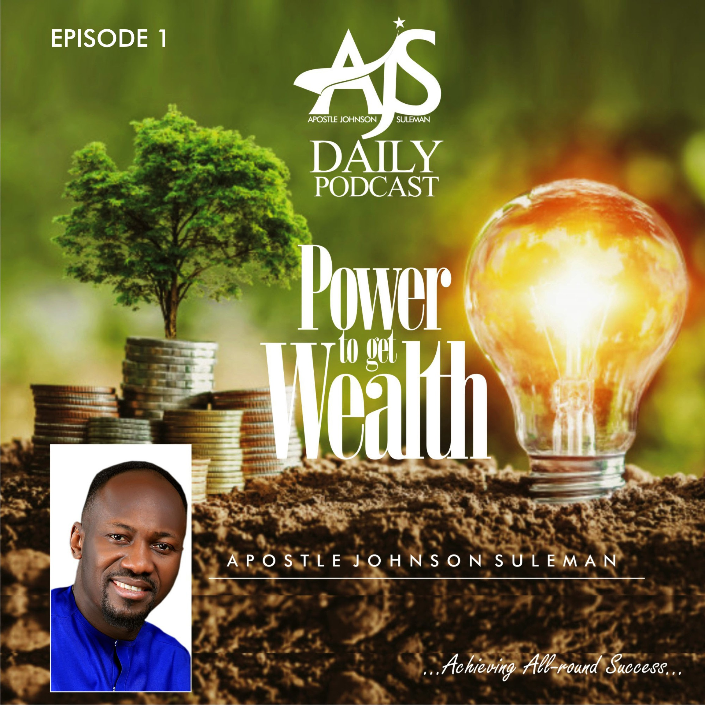 Power To Get Wealth
