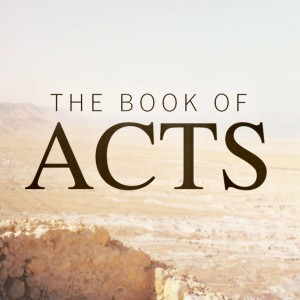 Proclaiming the Messiah | Acts 2:22-36