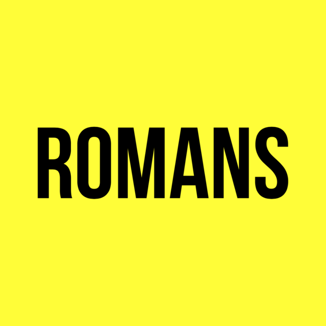 Romans | Chapter 3 (Gospel!)