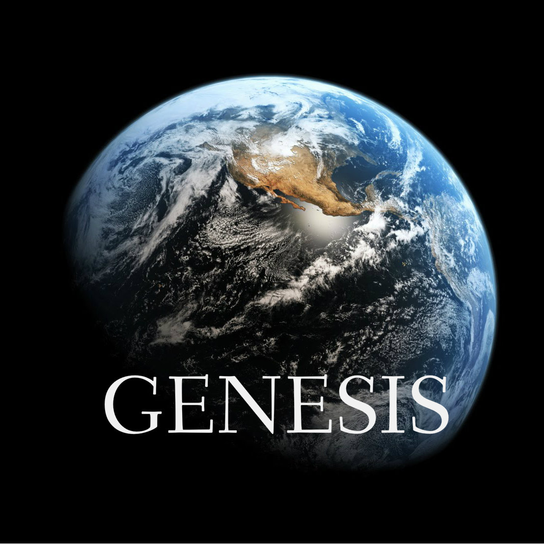 JESUS IN GENESIS: The Downward Spiral | Genesis 4-15