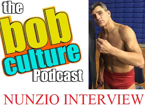 Nunzio Interview