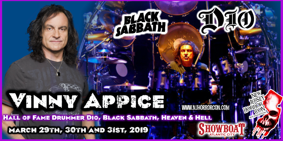 Vinny Appice Interview