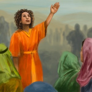 Episode 186-There's Something about Mary Magdalene
