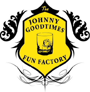 The Johnny Goodtimes Fun Factory Episode 6