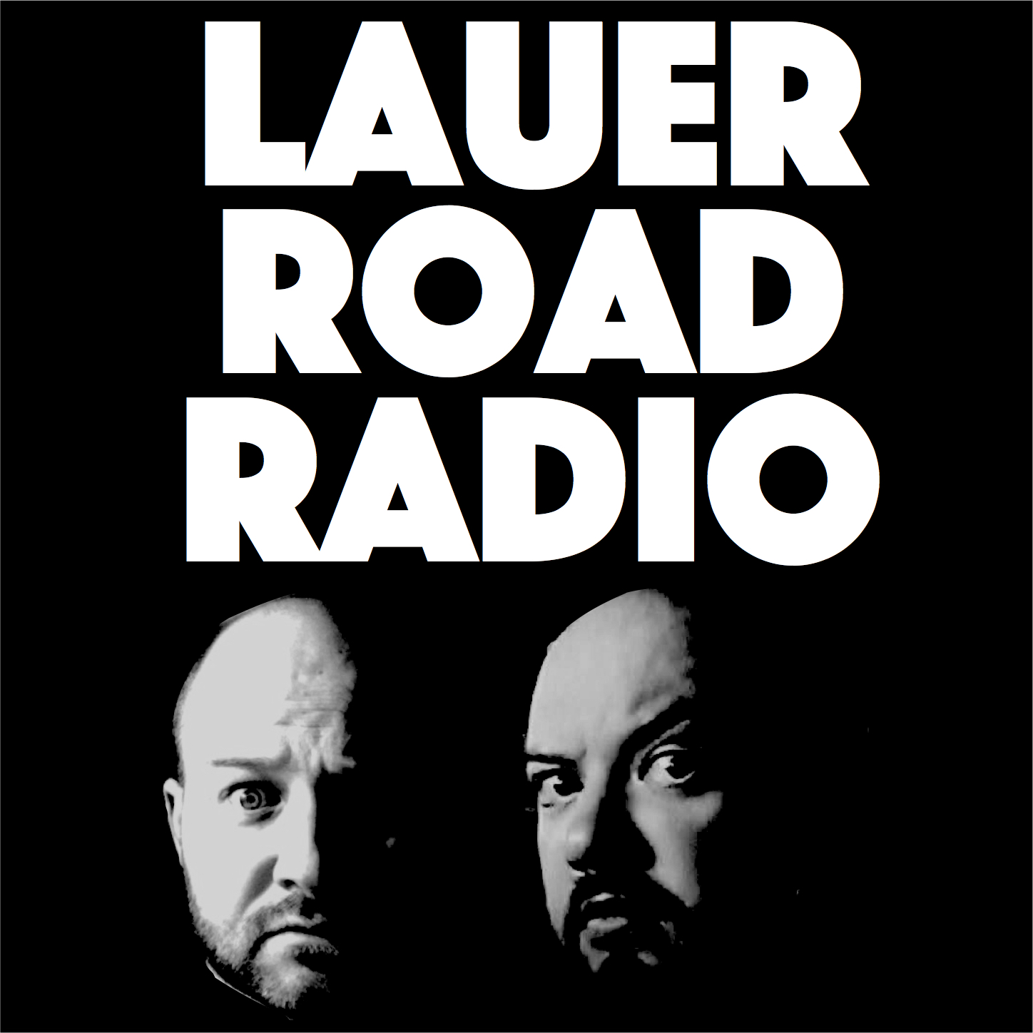 The Lauer Road Radio Theme Song