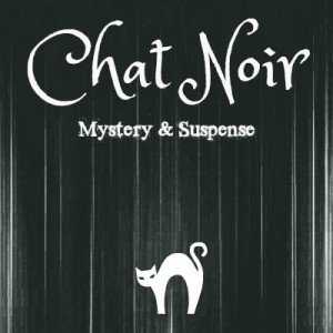 Chat Noir Mystery & Suspense with Author Carla Hoch