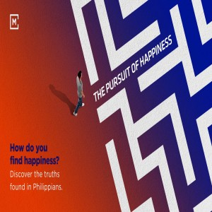 The Pursuit of Happiness | CH. 1 | Eugene Lee