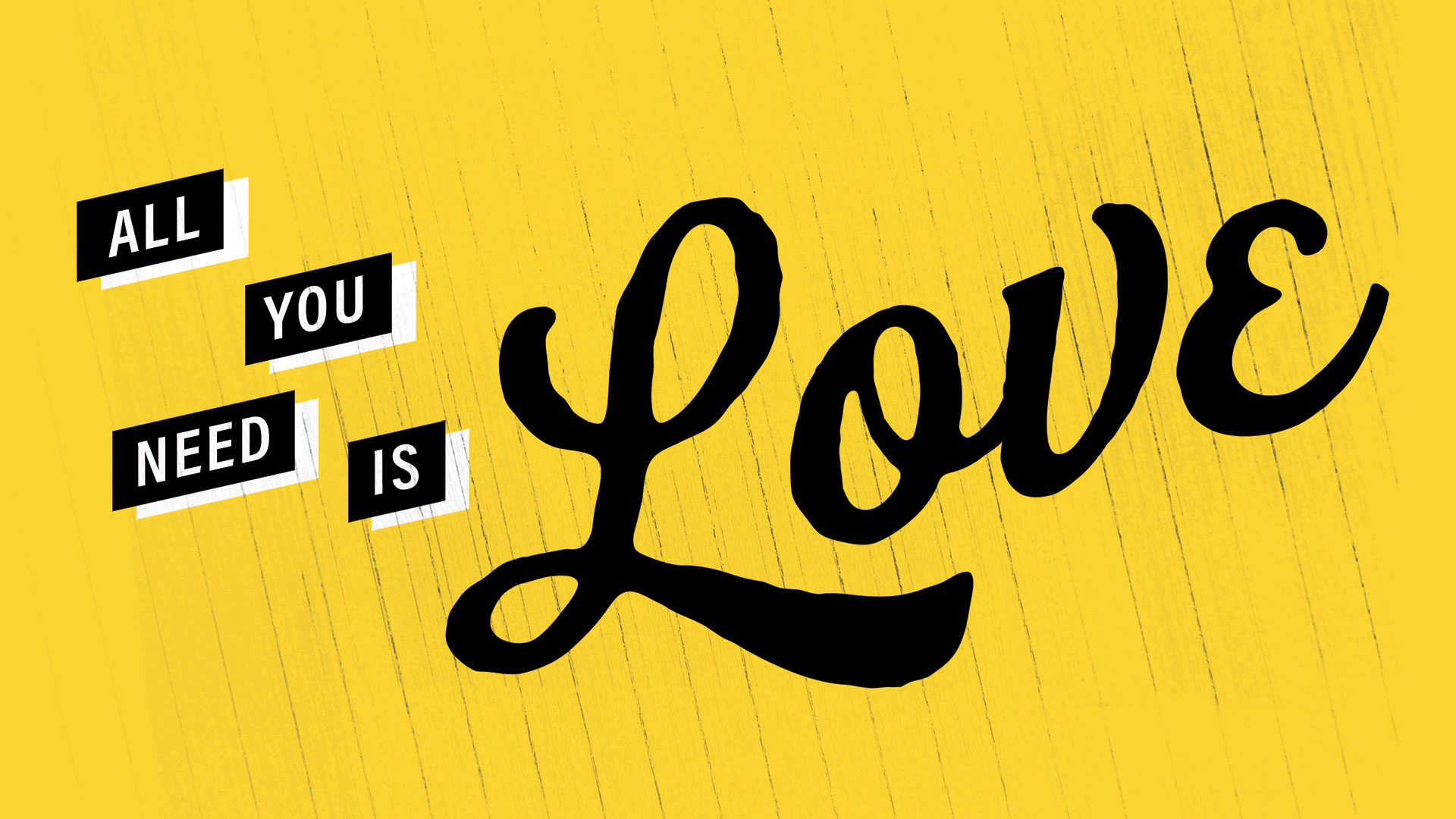 All You Need is Love | Love Is Envy-Free | John Ortberg