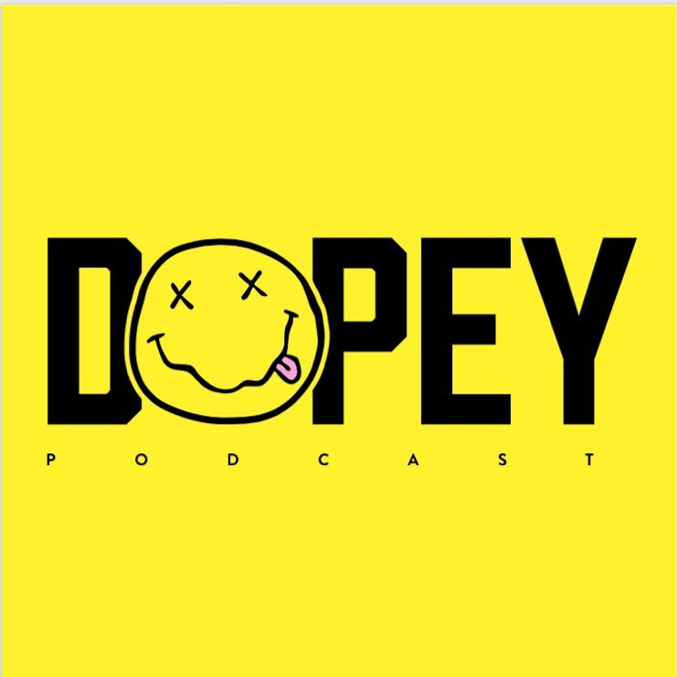 Dopey 173 - Bob Forrest, Aurora, Alan, Weed, Dope, Recovery, Booze, Vaping
