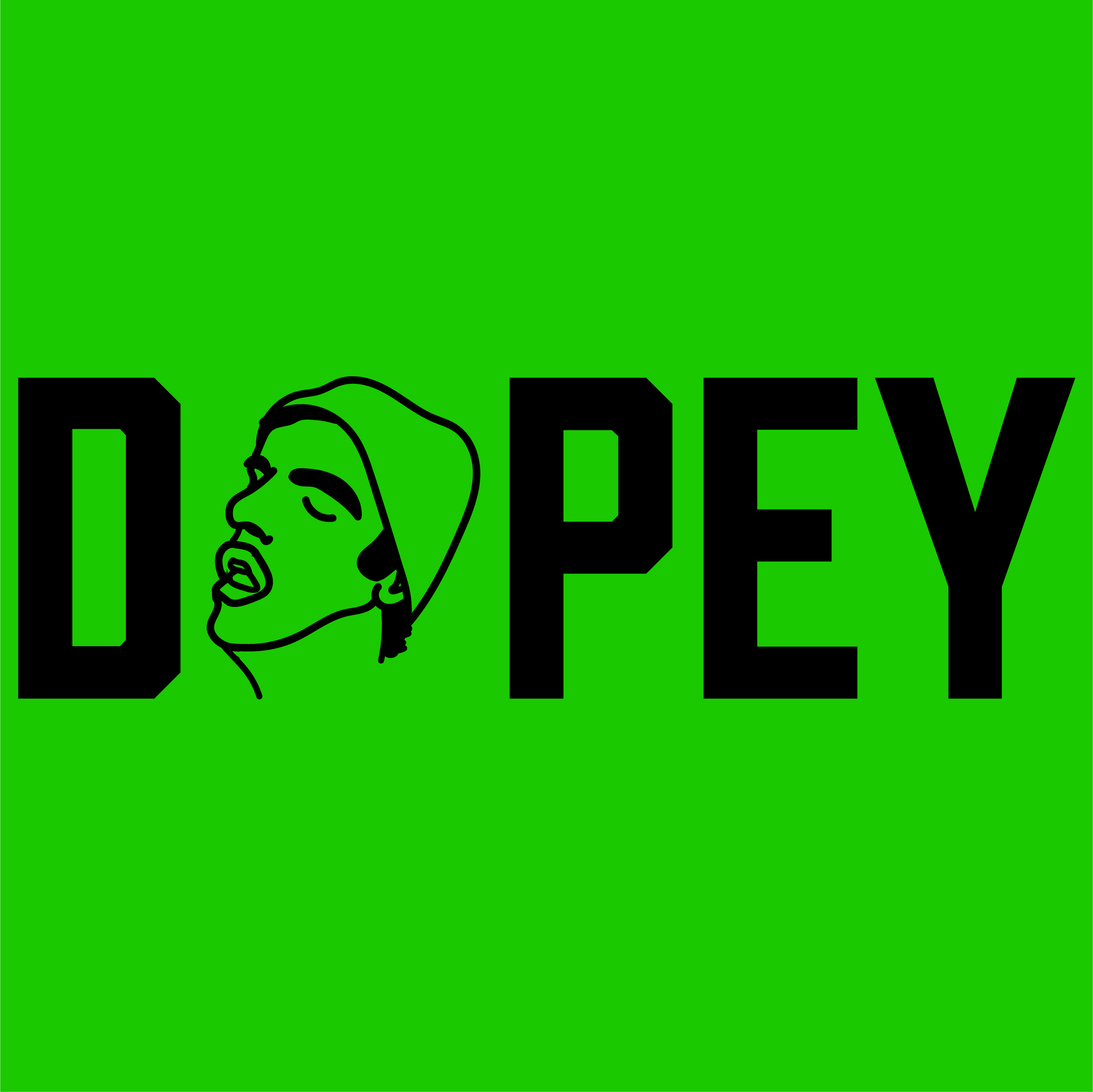 Dopey 144: Remembering Chris
