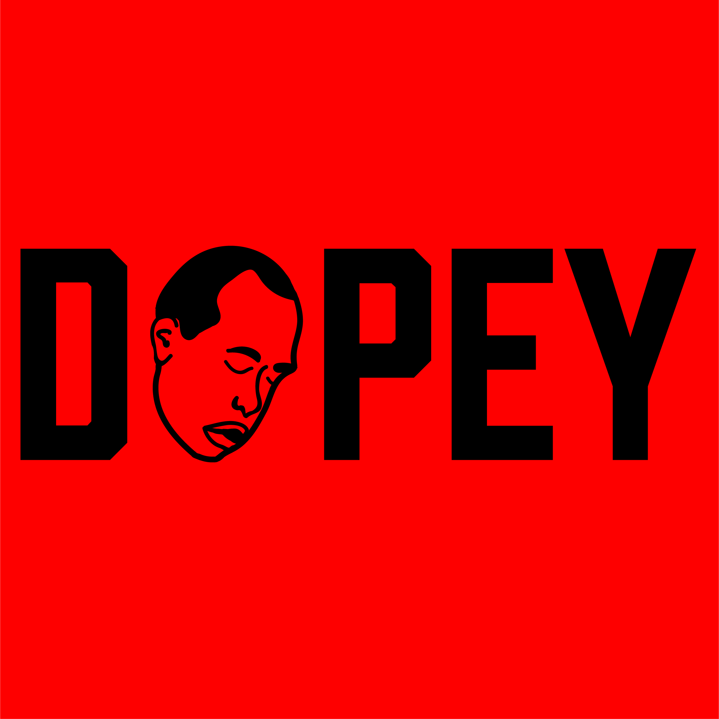 Dopey 183: The Todd Shot