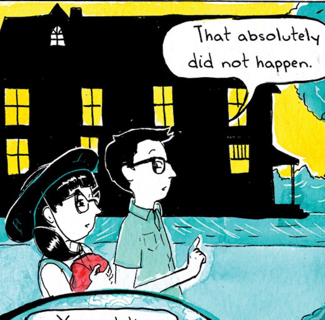 Episode #145-ALISON BECHDEL discusses family, memoir, grief & more.