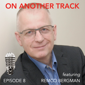 Remco Bergman - TOWK Consulting. The