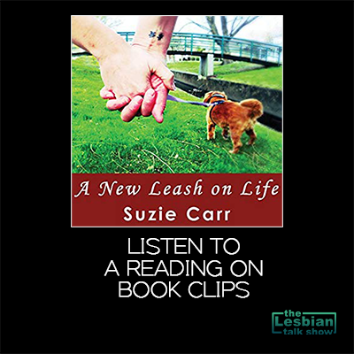 A New Leash On Life by Suzie Carr - Book Clips