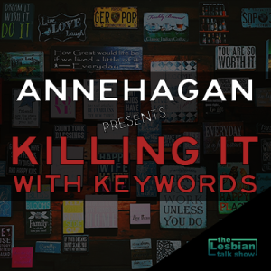 Amazon Keyword Basics For Authors - Anne Hagan Presents Killing It With Keywords