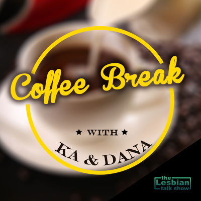 Being Present in the Moment — Coffee Break With KA and Dana