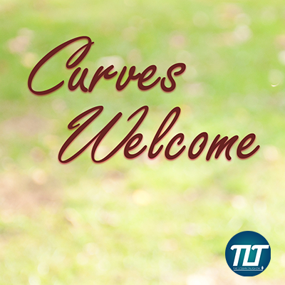 How to Thrive from Criticism - Curves Welcome