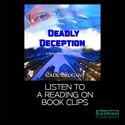 Deadly Deception by Cade Brogan - Book Clips