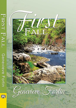 First Fall by Genevieve Fortin - Book Clips