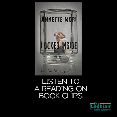 Locked Inside by Annette Mori - Book Clips