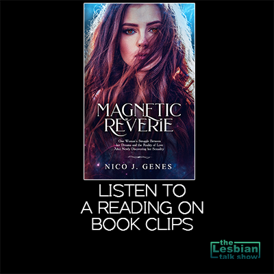 Magnetic Reverie by Nico J Genes - Book Clips