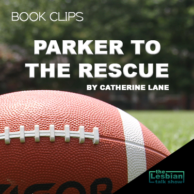 Parker To The Rescue by Catherine Lane (Full Story) - Book Clips