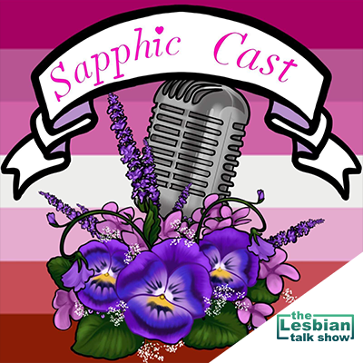 Some Wounds Run Deeper & Taken - The Sapphic Cast