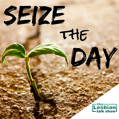 A Problem Shared is a Problem Halved by Natalie Miller-Snell - Seize the Day Podcast